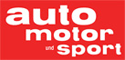 auto motor und sport Bulgaria logo